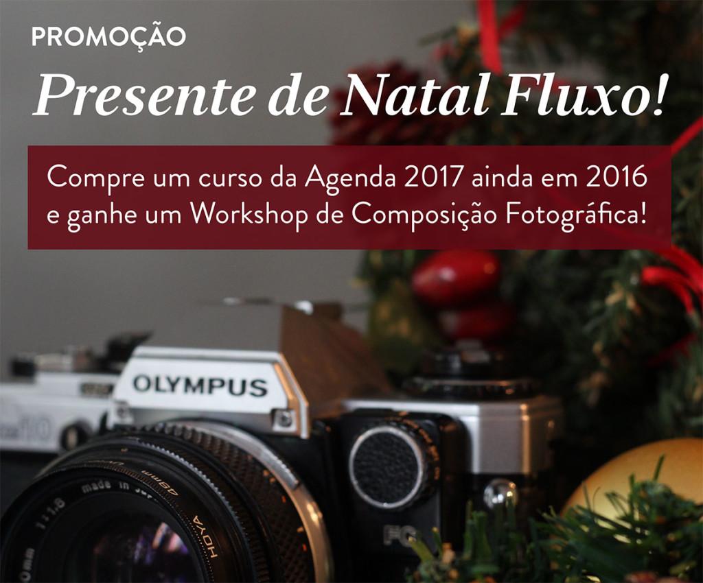 Promo Natal Camera